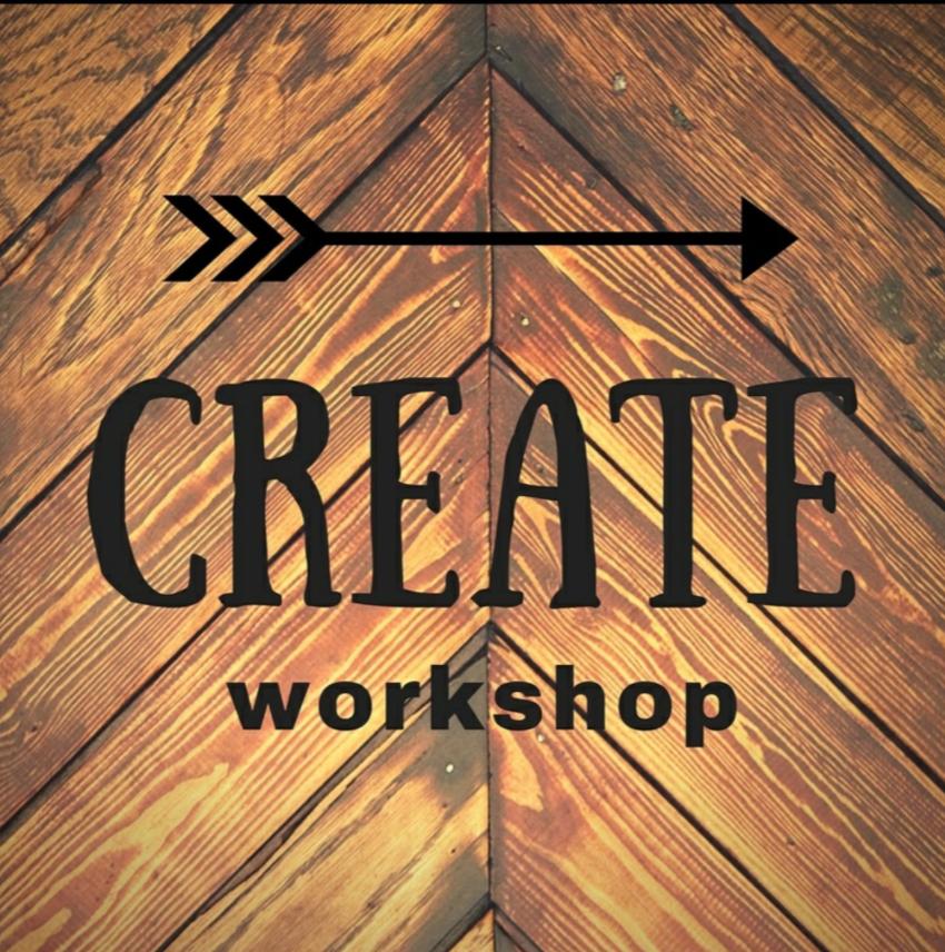 Create Workshop (dinner session)