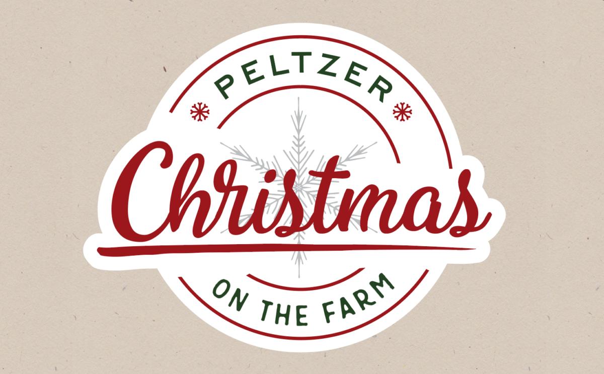 Christmas On The Farm Peltzer Family Cellars